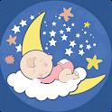 Sleepy Baby - Baby Sleep Sounds icon