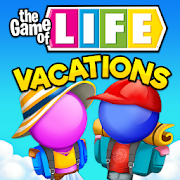 The Game of Life: Vacations