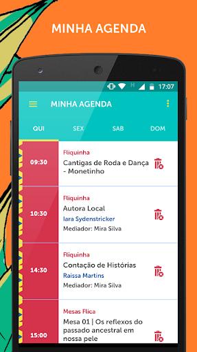 Flica screenshot 5