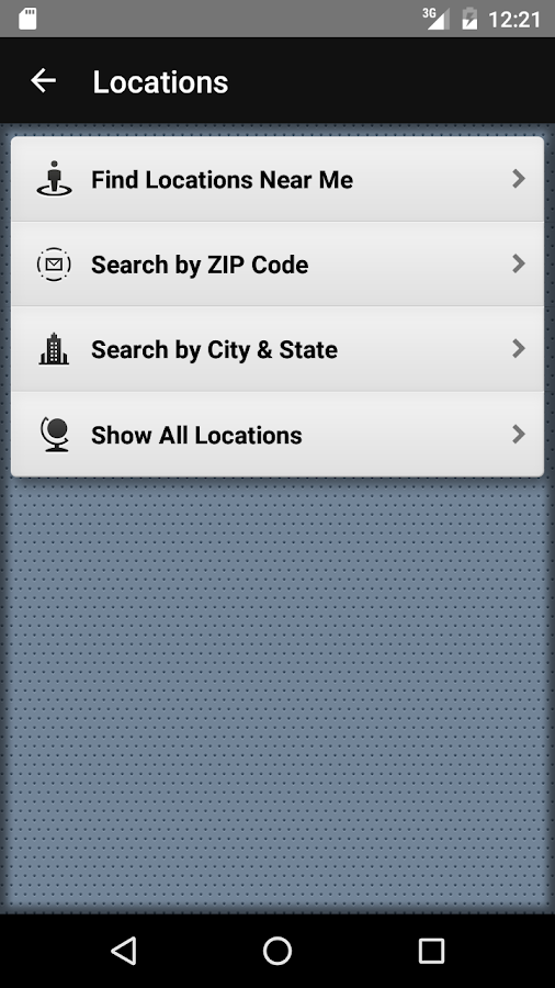 Bank of Denver Mobile Banking- screenshot