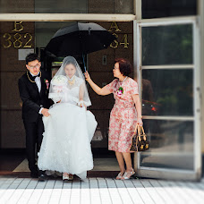 Wedding photographer Isaac Chen (iclove). Photo of 01.08.2014