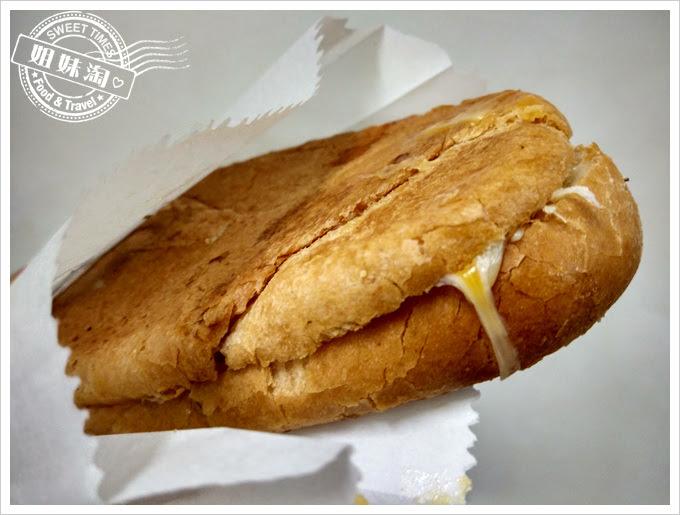 高雄五分錢古巴三明治