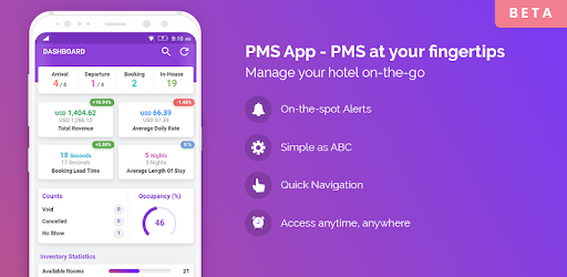 Hotel PMS and Channel Manager - Apps on Google Play