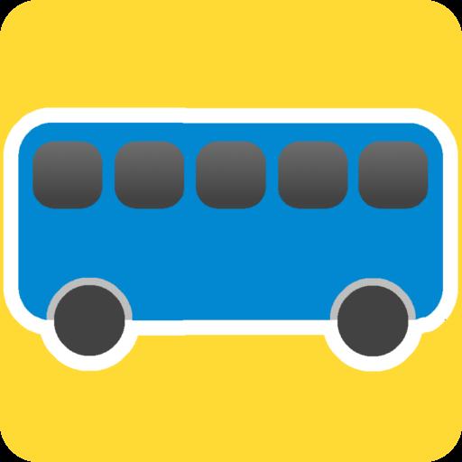Android aplikacija BusNS Gradski prevoz Novi Sad