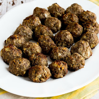 Greek Meatballs With Feta Recipes