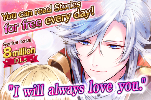 The Princes of the Night : Romance otome games 1.5.0 de.gamequotes.net 1