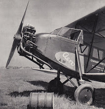 Photo: Aero A-38