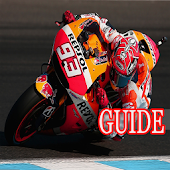 Guide About: MOTO GP 16