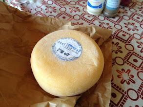 Photo: Cheese from Rwanda