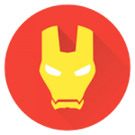 MARVEL Keyboard Icon