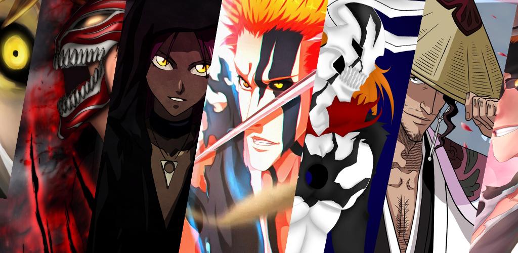 Bleach Anime Wallpaper | Ichigo