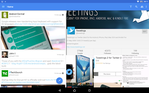 Tweetings for Twitter v7.2.9