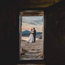 Wedding photographer Tihomir Yordanov (yordanov). Photo of 28.10.2018