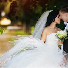 Свадебный фотограф Александра Аксентьева (SaHaRoZa). Фотография от 29.01.2014