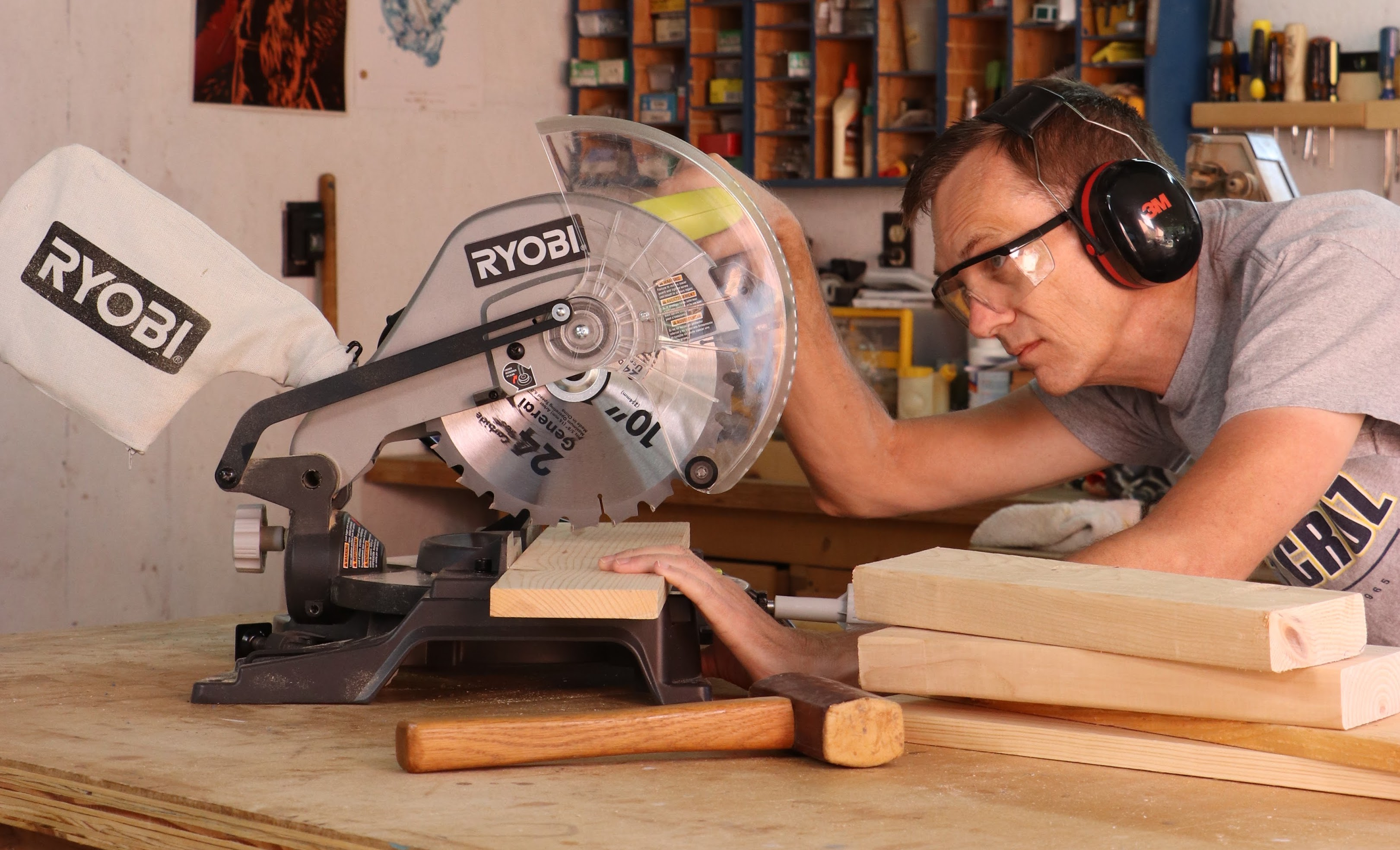 List of Must-Have Woodworking Tools (For Less Than $1000)