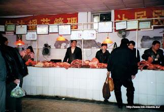 Photo: 25-03-2006. Hutongmarkt.