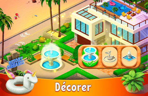 Hidden Resort: Adventure Bay APK MOD screenshots 5