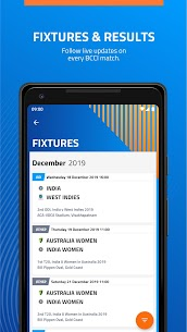 BCCI App Download For Android and iPhone 7