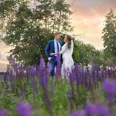 Wedding photographer Aleksey Filimoshin (Summersun). Photo of 21.10.2017