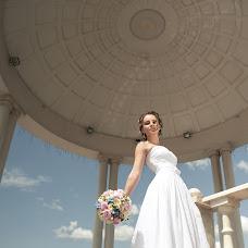 Wedding photographer Ivan Begeshev (Vanchuk). Photo of 07.08.2015