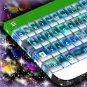 Color Bubbles Keyboard Theme icon