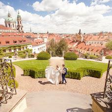 Fotógrafo de bodas Roman Lutkov (romanlutkov). Foto del 16.10.2017