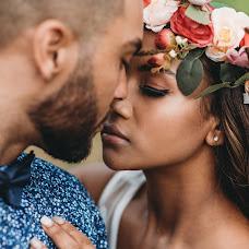 Wedding photographer Darya Nikolaychuk (Daryarich20). Photo of 30.06.2018