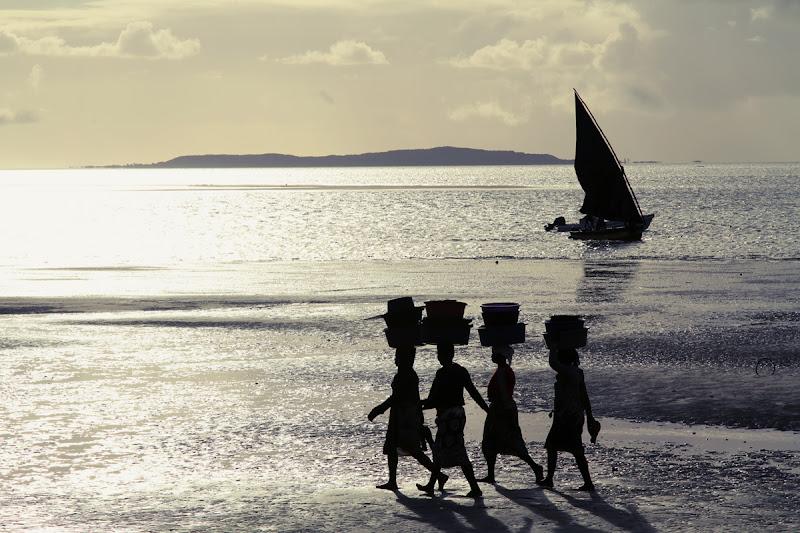 Mozambico di David Marrone