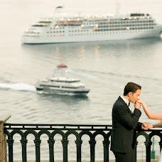 Wedding photographer Rossi Gaetano (GaetanoRossi). Photo of 02.08.2018