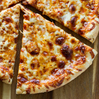 Thin Crust Cheese Pizza Recipes