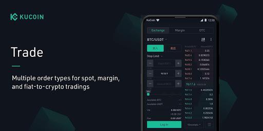 KuCoin 3.16.0 screenshots 3