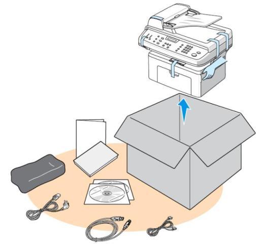 Hướng dẫn tự lắp đặt máy in đơn giản