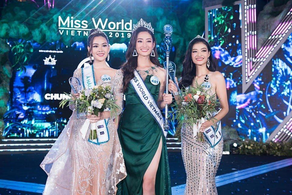 """Mẹ tân hoa hậu Miss World Việt Nam: """"Gia đình tôi không mua giải"""""""