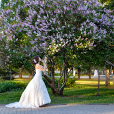 Wedding photographer Ekaterina Mirgorodskaya (Melaniya). Photo of 03.06.2017