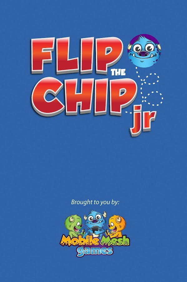 Flip the Chip Jr.- screenshot