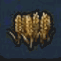 小麦(ビルダーハンマー)