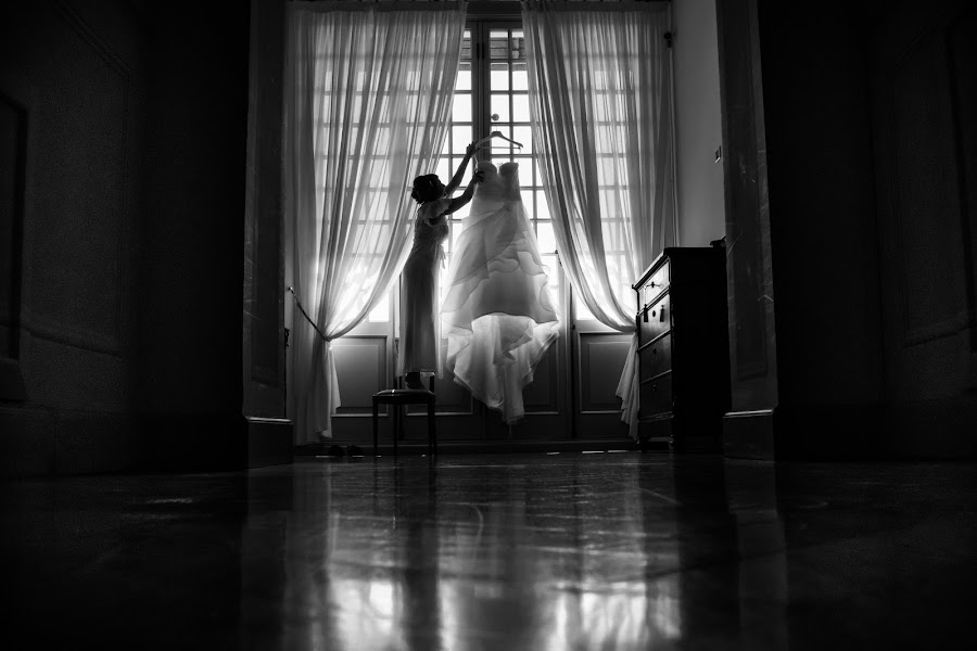 Wedding photographer Giandomenico Cosentino (giandomenicoc). Photo of 03.07.2017