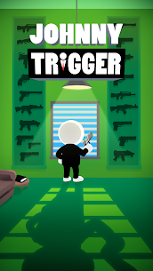 Johnny Trigger Mod Apk 1.11.5 [All Unlimited] 4