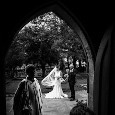 Wedding photographer Alex Abbott (abbott). Photo of 29.08.2015