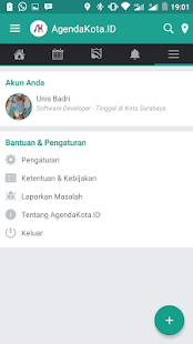 Agenda Kota Indonesia- screenshot thumbnail