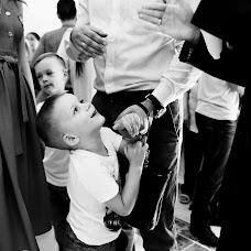 Wedding photographer Olesya Kachesova (oksnapshot). Photo of 02.09.2017
