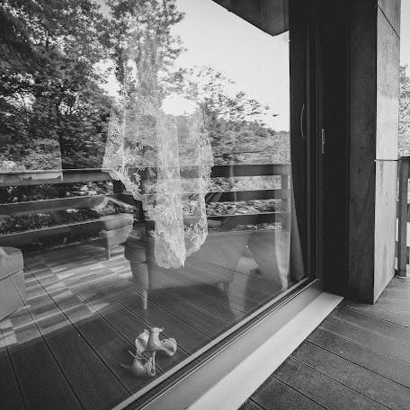 Wedding photographer Attila Busák (busk). Photo of 03.01.2018
