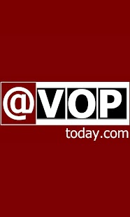 Voice Of People Today- screenshot thumbnail