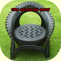 Tire Recycling Ideas icon