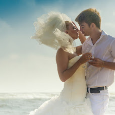 Wedding photographer Demyan Minuta (M1NUTA). Photo of 20.04.2014