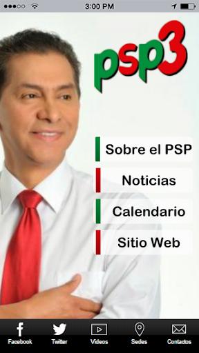 PSP Listas 3