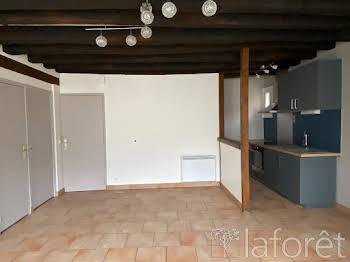 Maison 4 pièces 65,21 m2