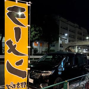 ステップワゴン  SPADA-HYBRID  G-EX   のカスタム事例画像 ゆうぞーさんの2018年12月09日03:07の投稿