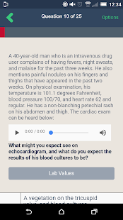 Pastest USMLE- screenshot thumbnail