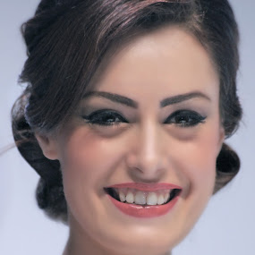 Beautiful Smile by Allan Caragao - People Portraits of Women ( smile, smiling )